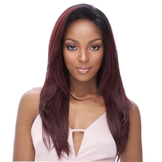 It S A Wig Lace Endless 360 Lace All Around Human Blend