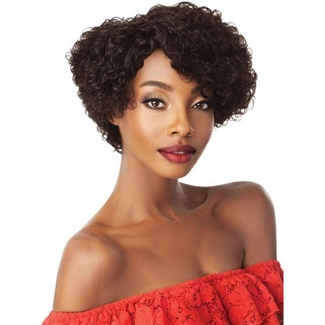 Outre 100 Human Hair Fab Amp Fly Wig Hh Alma
