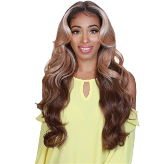 Zury Sis Royal Swiss Lace Synthetic Hair